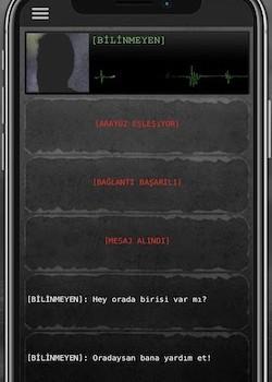 Hermes: KAYIP Ekran Görüntüleri - 2