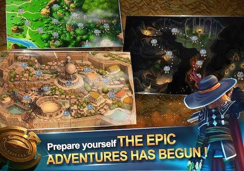 Heroes Guardian Ekran Görüntüleri - 4