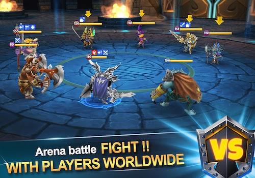Heroes Guardian Ekran Görüntüleri - 5