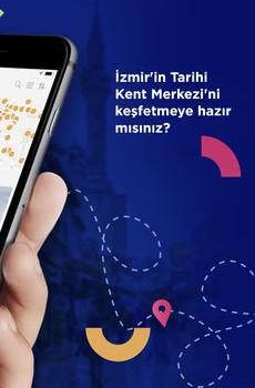 İzmir Tarih Ekran Görüntüleri - 2