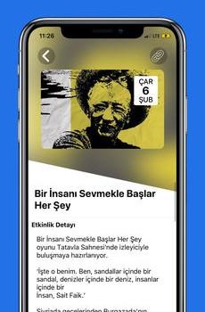İstanbul Rehberim Ekran Görüntüleri - 7