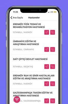İstanbul Rehberim Ekran Görüntüleri - 2