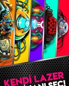 LaserPunk Ekran Görüntüleri - 4