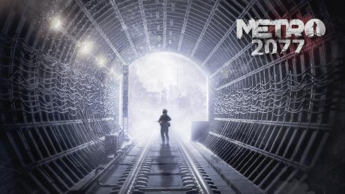 Metro 2077. Last Standoff Ekran Görüntüleri - 1