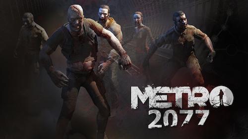 Metro 2077. Last Standoff Ekran Görüntüleri - 2