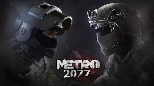 Metro 2077. Last Standoff Ekran Görüntüleri - 4