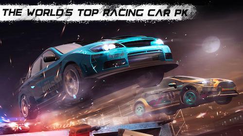 Mr. Car Drifting Ekran Görüntüleri - 1