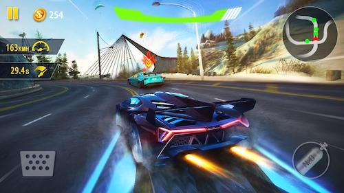 Mr. Car Drifting Ekran Görüntüleri - 2