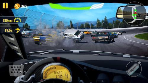 Mr. Car Drifting Ekran Görüntüleri - 5