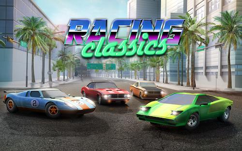 Racing Classics Ekran Görüntüleri - 4