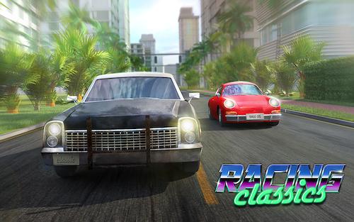 Racing Classics Ekran Görüntüleri - 5