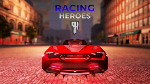 Racing Heroes Ekran Görüntüleri - 2