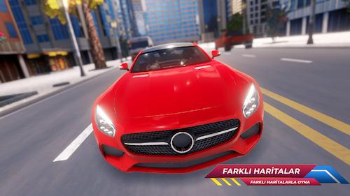 Racing Heroes Ekran Görüntüleri - 4