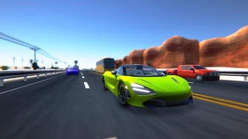 Racing Heroes Ekran Görüntüleri - 7