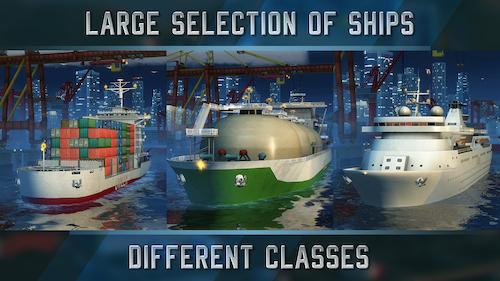 Ship Sim 2019 Ekran Görüntüleri - 1