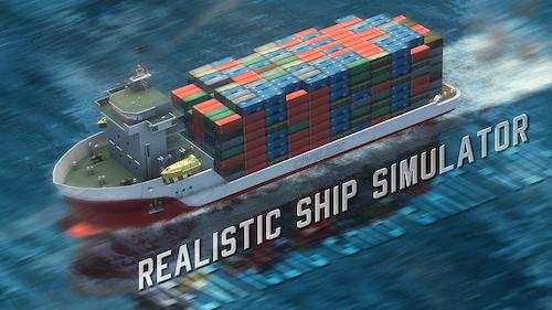 Ship Sim 2019 Ekran Görüntüleri - 7