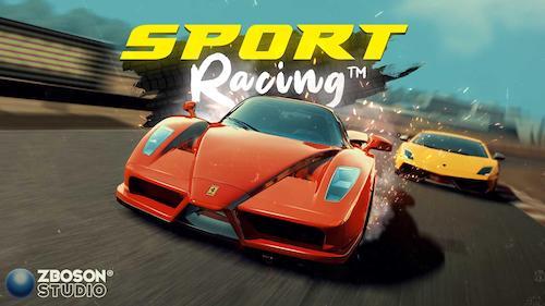 Sport Racing Ekran Görüntüleri - 1
