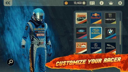 Sport Racing Ekran Görüntüleri - 2