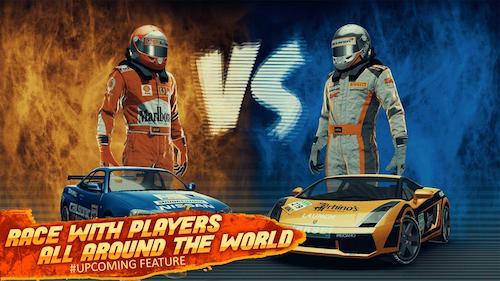 Sport Racing Ekran Görüntüleri - 3