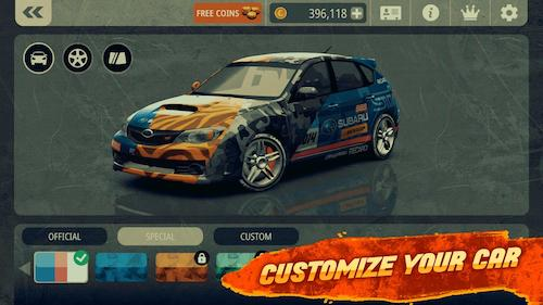 Sport Racing Ekran Görüntüleri - 4