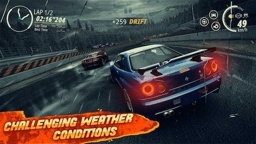 Sport Racing Ekran Görüntüleri - 5