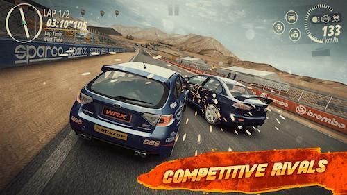 Sport Racing Ekran Görüntüleri - 6