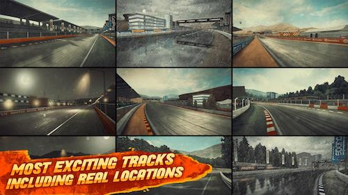 Sport Racing Ekran Görüntüleri - 7