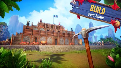Survival Island: EVO Ekran Görüntüleri - 1