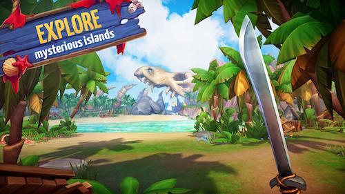 Survival Island: EVO Ekran Görüntüleri - 2