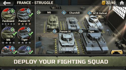 Tank Command Ekran Görüntüleri - 4