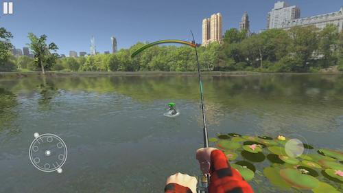 Ultimate Fishing Simulator Ekran Görüntüleri - 1