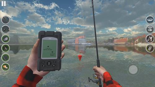 Ultimate Fishing Simulator Ekran Görüntüleri - 5
