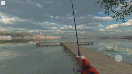 Ultimate Fishing Simulator Ekran Görüntüleri - 7