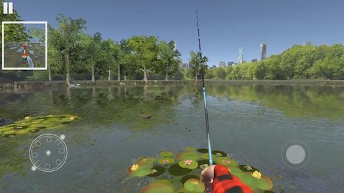 Ultimate Fishing Simulator Ekran Görüntüleri - 8