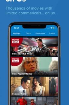 Vudu Movies Tv Indir Iphone Ve Ipad Için ücretsiz Film Izleme