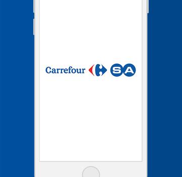 CarrefourSA Ekran Görüntüleri - 1