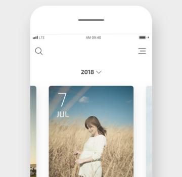 Card Diary Ekran Görüntüleri - 2