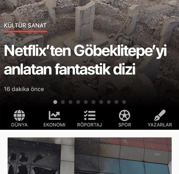 BirGün Gazetesi Ekran Görüntüleri - 1