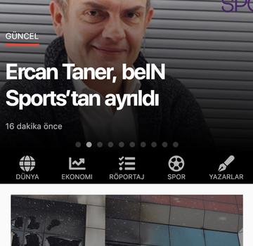 BirGün Gazetesi Ekran Görüntüleri - 2
