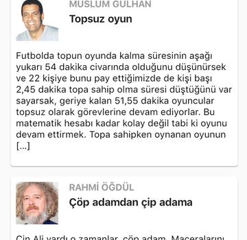 BirGün Gazetesi Ekran Görüntüleri - 4