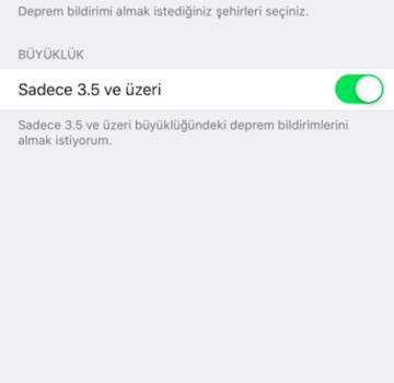 eAfad Ekran Görüntüleri - 5