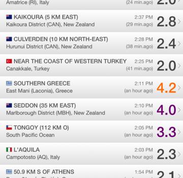 Earthquake Ekran Görüntüleri - 2