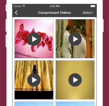 Smart Video Compressor Ekran Görüntüleri - 5