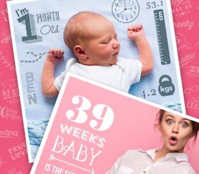 Baby Pics Ekran Görüntüleri - 13