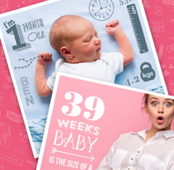 Baby Pics Ekran Görüntüleri - 3