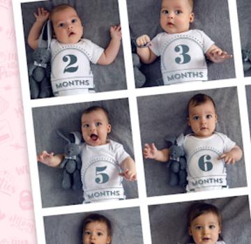 Baby Pics Ekran Görüntüleri - 4