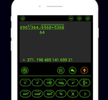 HiEdu Bilimsel Hesap Makinesi Ekran Görüntüleri - 10