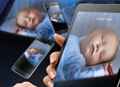 BabyCam Ekran Görüntüleri - 11