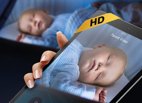BabyCam Ekran Görüntüleri - 12
