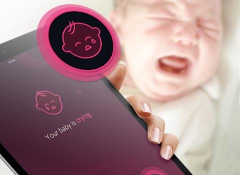 BabyCam Ekran Görüntüleri - 13